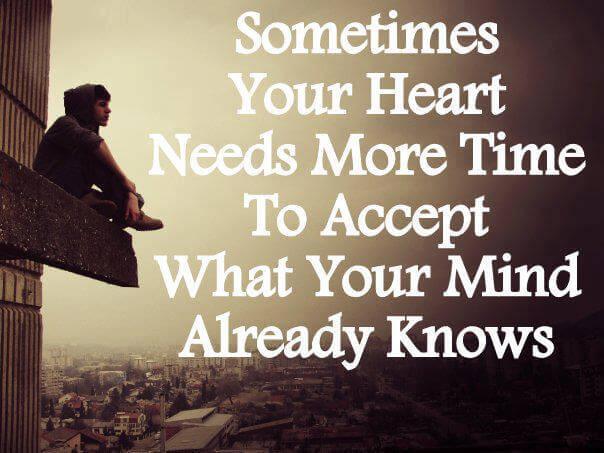 heart head time